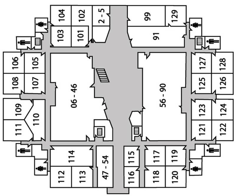Classroom Design Articles ~ Classroom layout